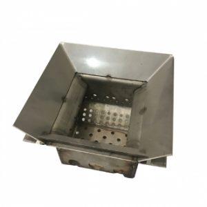 400049 Burner Grate 18kW